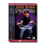 Jang Bong: Long Stick (DVD)