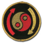 Jeet Kune Do Patch