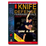 Knife Defense Fundamentals (DVD)