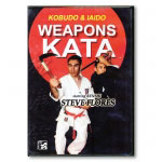 Kobudo & Iaido Weapons Kata (DVD)