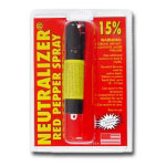 Mini Pepper Spray