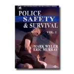 Police Safety & Survival - Volume 1 (DVD)