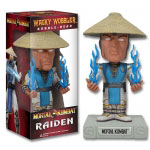 Raiden Bobble Head
