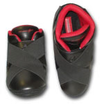 Ringstar Foot Pad Sparring Shoes
