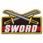 Sword Technique Achievement Patch