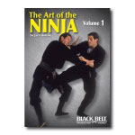 The Art of the Ninja Volume 1 (DVD)
