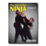 The Art of the Ninja Volume 3 (DVD)