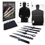 Throwing Knife Gift Set